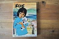 ◆50%off◆ドイツ・洋古書/SUE,das Mädchen mit den Mandelaugen 1964年