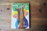 ◆30%off◆ドイツ・洋古書/Fritz und Lutz(フリッツとルッツ)