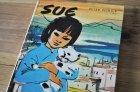 他の写真1: ◆50%off◆ドイツ・洋古書/SUE,das Mädchen mit den Mandelaugen 1964年