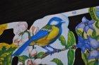 他の写真3: イギリス・クロモス/花・蝶・鳥/バラ