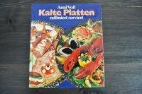 ドイツ・Kalte Platten(コールドプレート)1976年