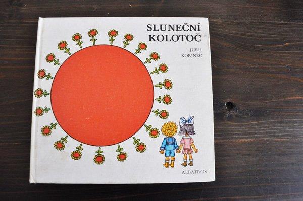 画像1: チェコ・ヘレナ・ズマトリーコヴァー/SLUNECNI KOLOTOC 1977年