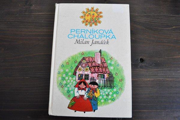 画像1: チェコ・Pernikova Chaloupka/Milan Janacek 1981年