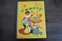 ドイツ・東ドイツ時代 DIE WUNDERTUTE 1954年/子供用/詩・歌・手工芸