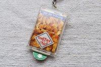 オランダ・ヴィンテージ ノベルティキーホルダー/SMITHS Chips